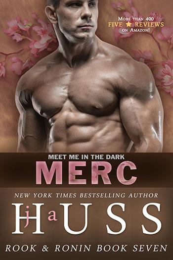 Meet Me In The Dark: Merc