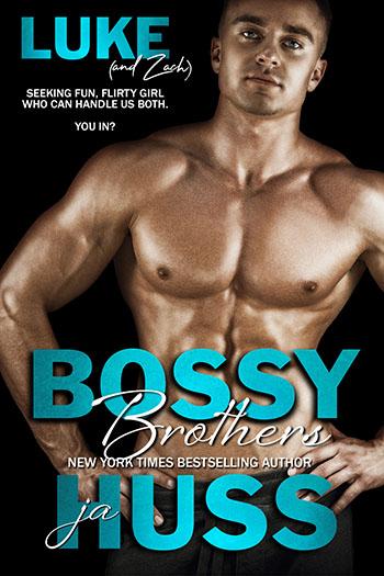 BOSSY BROTHERS: LUKE