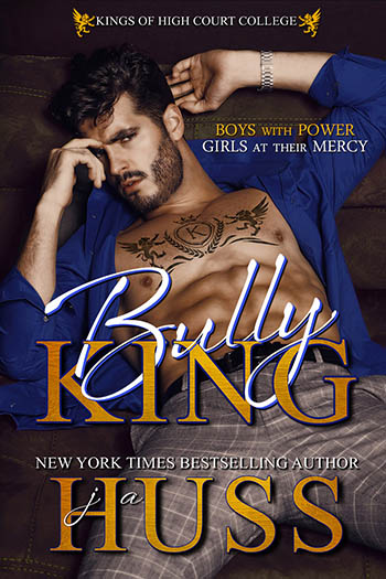 BULLY KING