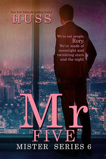 Mr. Five