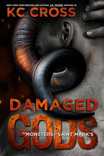 DAMAGED GODS