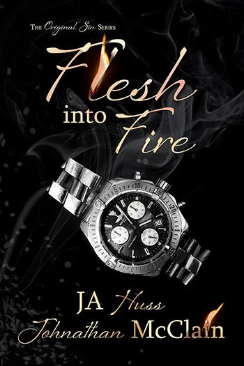 Flesh into Fire