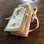 JA Huss Hand Made Journal