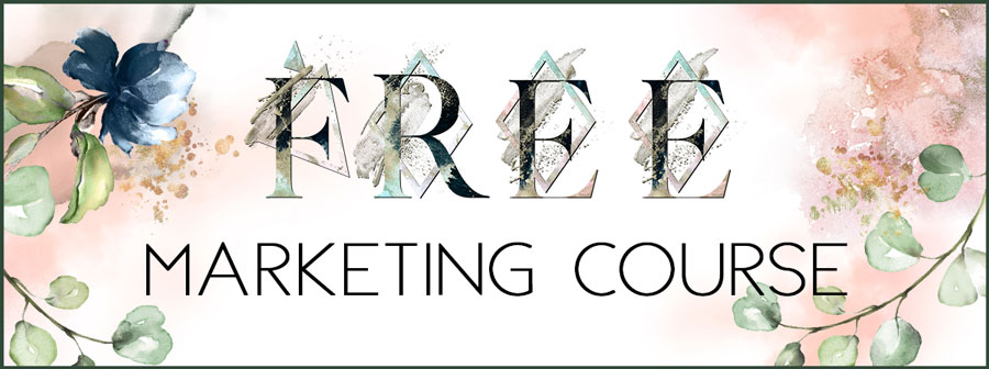 Free Marketing Course