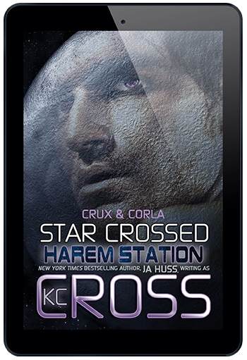 new release by KC Cross